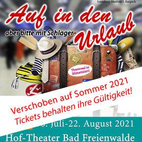 Image Event: Sommerkomödie im Oderbruch