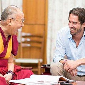 Bild: Hundert Tage Tibet