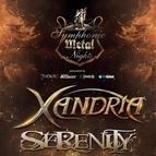 Bild Veranstaltung: XANDRIA & SERENITY