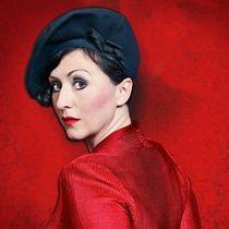 Bild: Evi Niessner - 100 Jahre Piaf