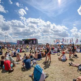 Bild Veranstaltung: Pohoda Festival