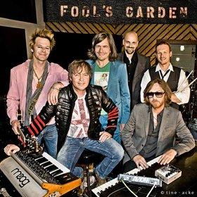 Bild Veranstaltung: Fools Garden