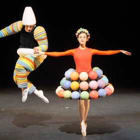 Image: Bayerisches Junior Ballett München