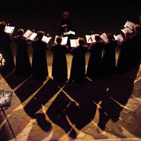 Image: Klassik Sterne A Cappella Festival