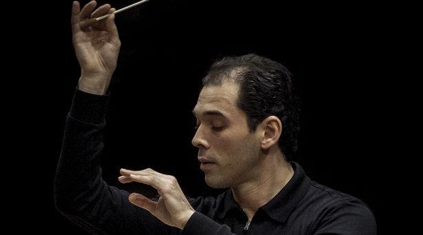 Bild: Orchesterkonzert DSO