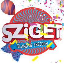 Bild: Sziget Festival Budapest