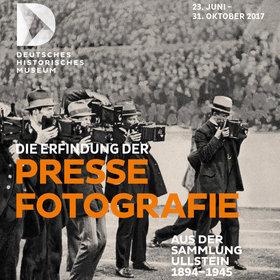 Bild: Die Erfindung der Pressefotografie