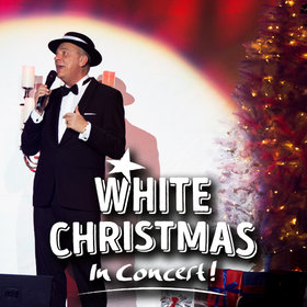 Image: White Christmas In Concert!