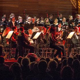 Bild Veranstaltung: Nordböhmische Philharmonie Teplice