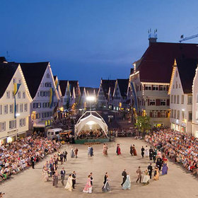 Bild Veranstaltung: Biberacher Schützenfest