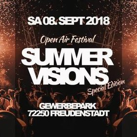 Bild: Summer Visions Festival