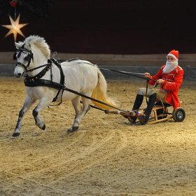 Bild Veranstaltung: Neustädter Weihnachtsgala