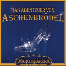 Image: Das Abenteuer von Aschenbrödel in der Märchenarena