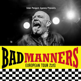 Image Event: Bad Manners