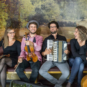 Image Event: NouWell Cousines