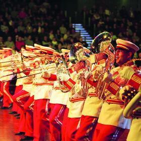 Image Event: Musikparade