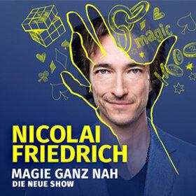 Image Event: Nicolai Friedrich