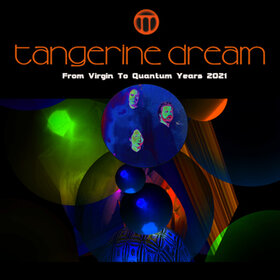 Image Event: Tangerine Dream