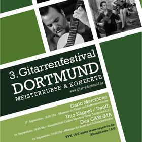 Image Event: Gitarrenfestival Dortmund