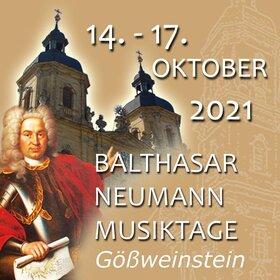 Image Event: Balthasar-Neumann-Musiktage Gößweinstein