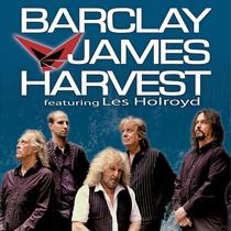 Bild Veranstaltung Barclay James Harvest feat. Les Holroyd
