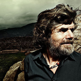 Bild Veranstaltung: Reinhold Messner