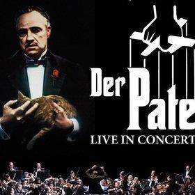 Bild: Der Pate live in concert