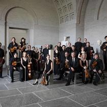 Bild Veranstaltung Münchener Kammerorchester