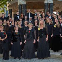 Bild Veranstaltung Konzertchor Darmstadt