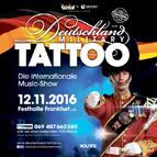 Bild Veranstaltung: Deutschland Military Tattoo