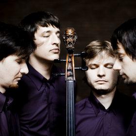 Bild Veranstaltung: Apollon Musagète Quartett