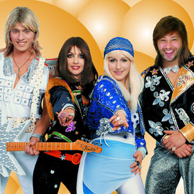 Image Event: A4u - Die ABBA Revival Show