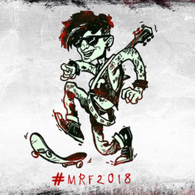 Bild Veranstaltung: Mission Ready Festival 2018