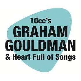 Bild Veranstaltung: 10cc's Graham Gouldman