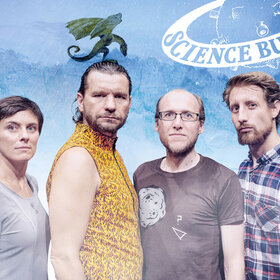 Image Event: Science Busters