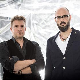 Image: Klüpfel & Kobr