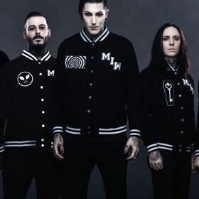 Image: Motionless in White
