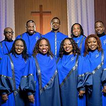 Bild Veranstaltung The Best of Black Gospel