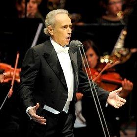 Image: José Carreras