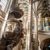 Bild: Konzerte im Freiberger Dom