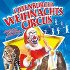 Bild Veranstaltung: Offenburger Weihnachtscircus