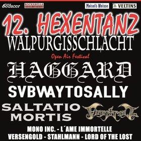 Image: Hexentanz Open Air Festival