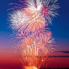 Bild Veranstaltung: Feuerzauber auf dem M�ggelsee