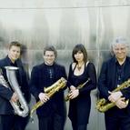 Bild Veranstaltung: Raschèr Saxophone Quartet