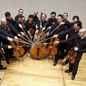 Bild Veranstaltung: Festkonzert L´ Orchestra I Sedici