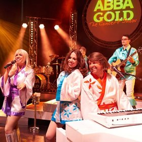 Bild: ABBA Gold The Concert Show