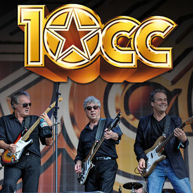 Image Event: 10cc