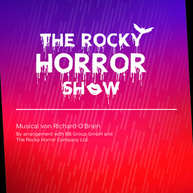 Image: The Rocky Horror Show