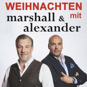 Bild Veranstaltung: Weihnachten mit Marshall & Alexander