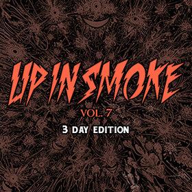 Image: UP IN SMOKE FESTIVAL